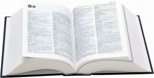 Glossary of Pronunciation Terms
