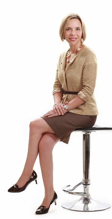 Heather Hansen, Speech, language & pronunciation trainer
