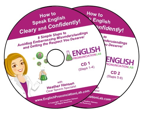 Download your free gift here! | English Pronunciation Lab